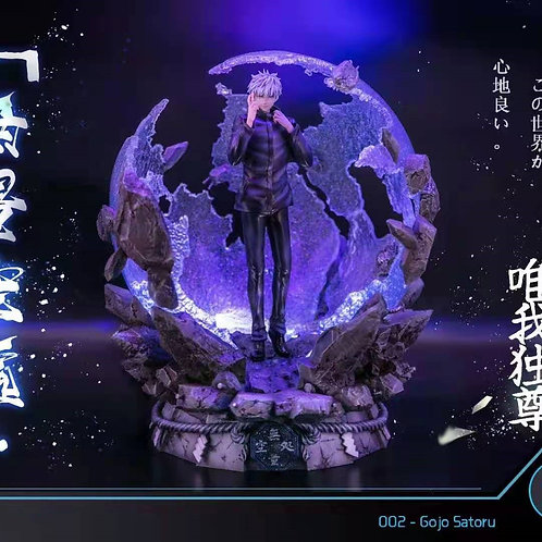 【Preorder】ILL Studio Jujutsu Kaisen Satoru Gojo