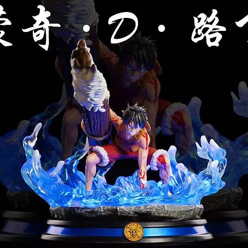 【Preorder】Lan Tu Studio ONE PIECE Monkey D. Luffy