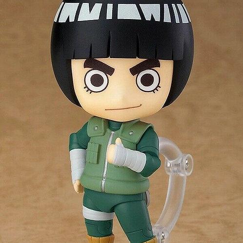 Nendoroid 1303 Naruto Shippuden Rock Lee figure Good Smile (100% Authentic)