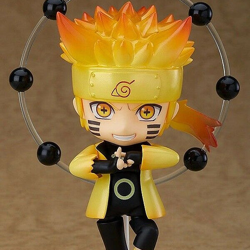 Nendoroid 1273 Naruto Uzumaki Sage Of Six Paths figure Good Smile (Authentic)
