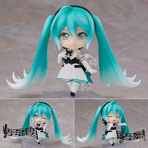 Nendoroid 1039 Hatsune Miku Symphony PVC figure Good Smile (100% authentic)