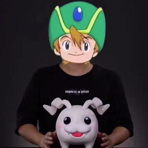 【Preorder】 XF Studio - Digimon Series 04 - Tokomon