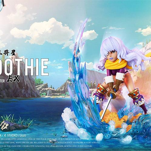 【Preorder】YZ STUDIO BigM Pirates Smoothie
