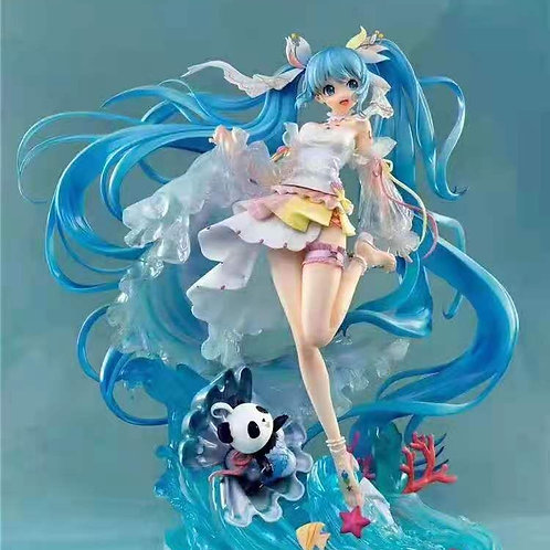 【Preorder】Infinity Studio Vocaloid - Hatsune Miku - MIKU WITH YOU 2020