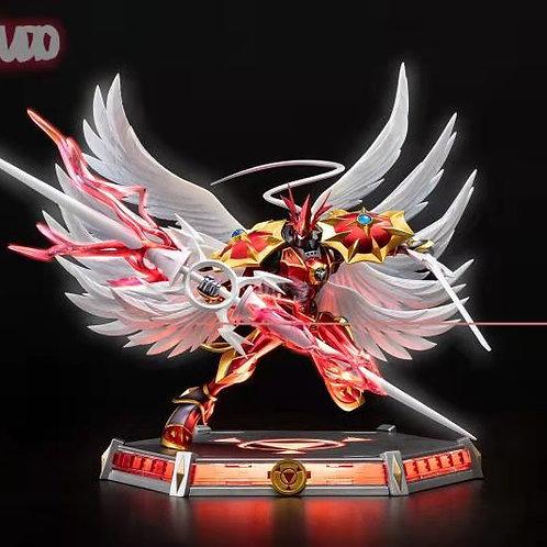 【Preorder】Evo Studio Gallantmon Crimson Mode