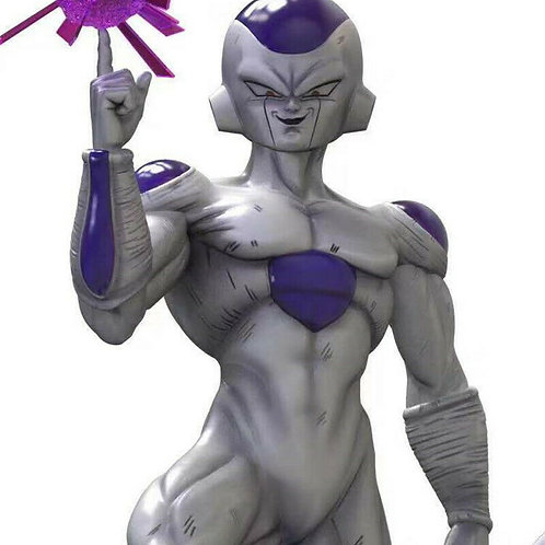 X Studio Dragon Ball Frieza