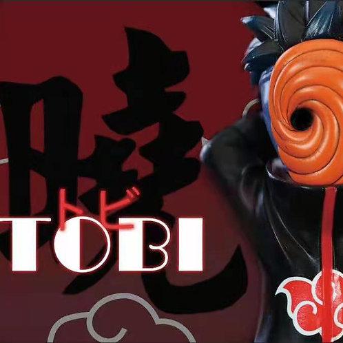【Preorder】258W Studio Hidan & Tobi