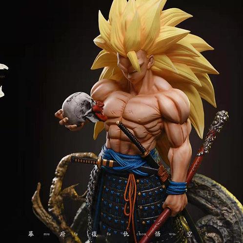 【Preorder】Blue Sky Studio Son Goku