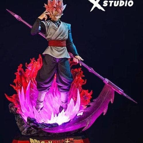 Discount price for last one X Studio Dragon Ball Rose Goku