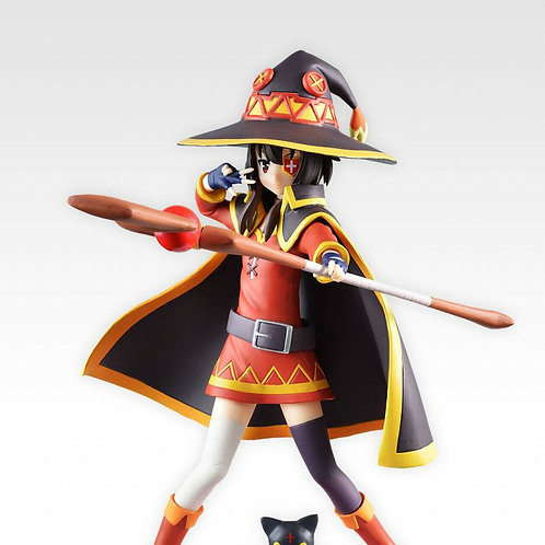 KonoSuba: God's Blessing on This Wonderful World!: Megumin Premium Figure Sega