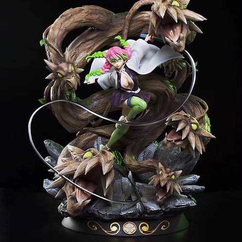 MAGIC CUBE Demon Slayer Kanroji Mitsuri 1/6 resin statue