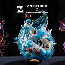 【Preorder】ZN-Studio Pokémon