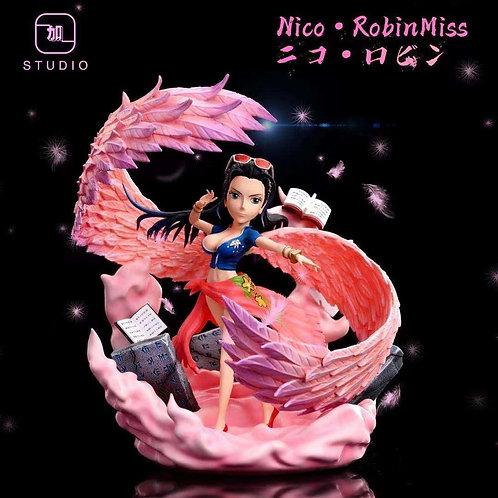 【Preorder】Jia Yi Studio Nico·Robin
