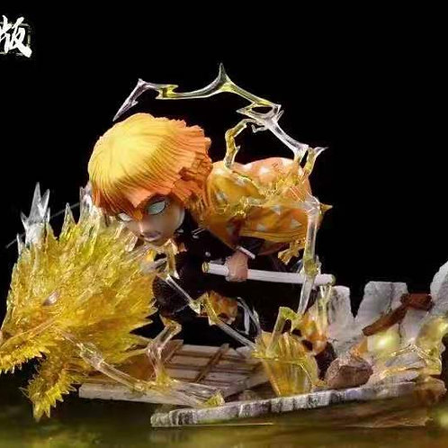 【Preorder】 G5 Studio Demon Slayer Agatsuma Zenitsu