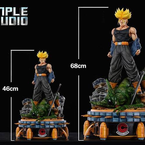 【Preroder】Temple Studio Dragon Ball Z