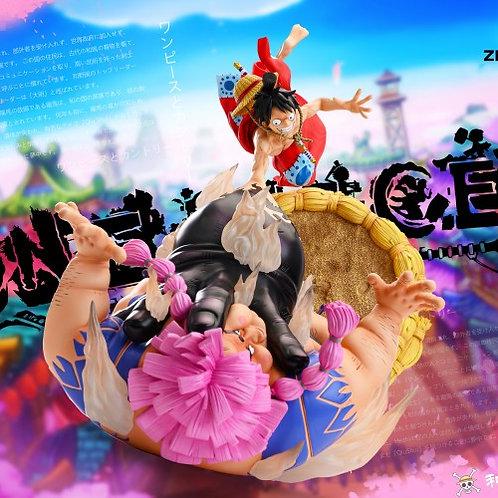 【Preorder】 ZH Studio – Luffy