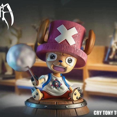SKR Studio Cry Tony Tony Chopper