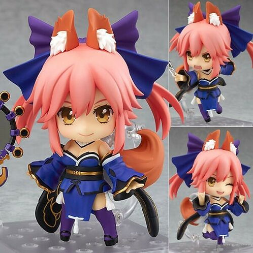 Nendoroid 710 Fate / Extra Caster/ Tamamo No Mae figure Good Smile (authentic)