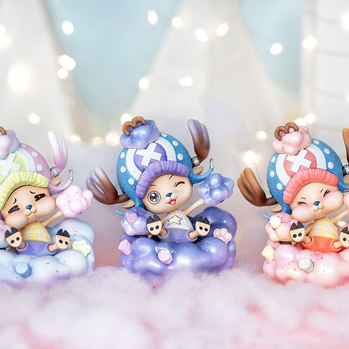 【Preorder】Fantasy Studio Christmas Marshmallow Tony Tony Chopper