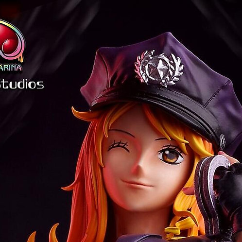 【Preorder】Nectarina Studio ONE PIECE 1/6 Scale Policewoman Nami