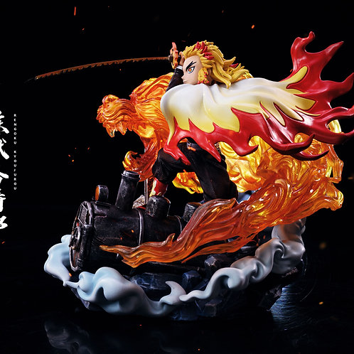 【Preorder】Genesis Studio & Human Cloning Rengoku Kyoujurou