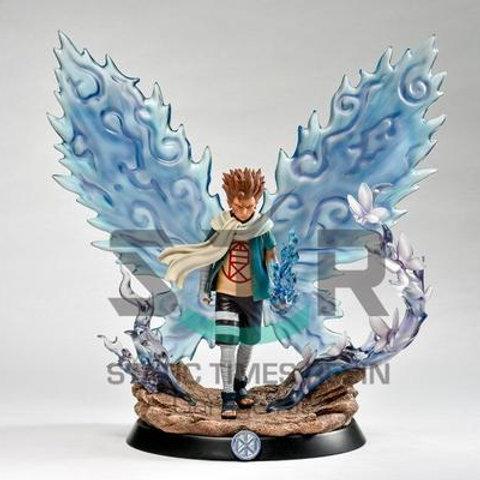 Chakra Butterfly Wings Akimichi Chōji - Naruto