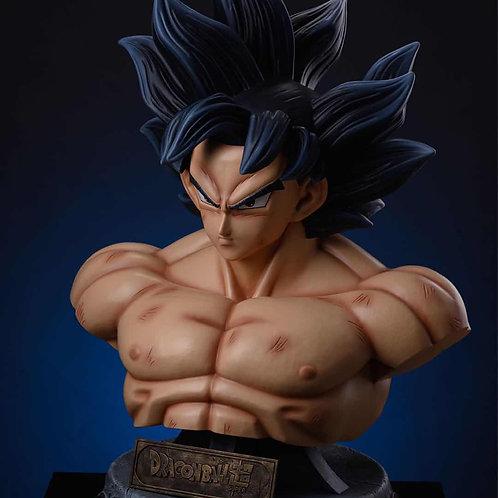 【Preorder】TT Studio 1/1 Goku Bust