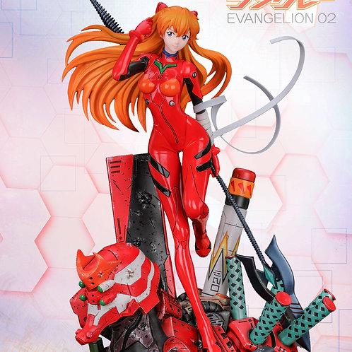 【Preorder】Fire Phenix Studio Soryu Asuka Langley