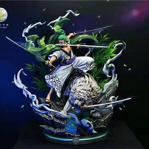 【Preorder】TH Studio One Piece Wanokuni Roronoa Zoro