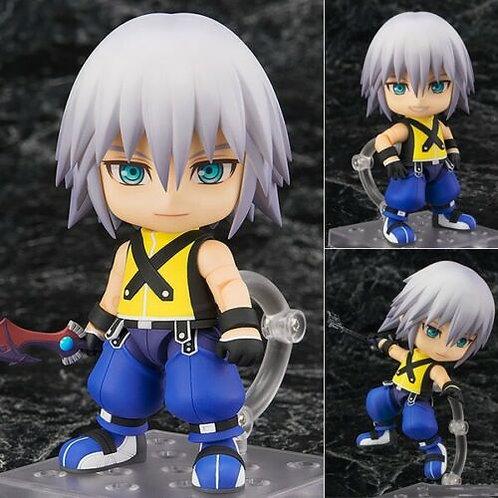 Nendoroid 984 Kingdom Hearts Riku PVC figure Good Smile (100% authentic)