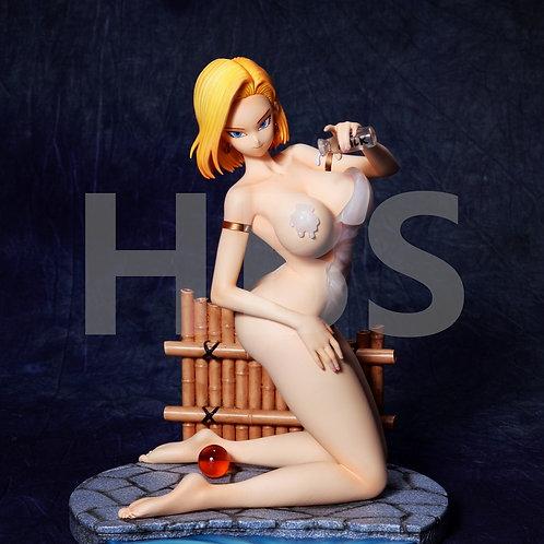 HotBodyStudio HBS-004 Android 18