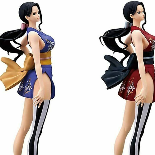One Piece Glitter & Glamours Nico Robin Wanokuni Style Figure Banpresto