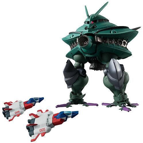 FW Gundam Converge EX 29 Byg-Zam & Core Booster figure Bandai Shokugan