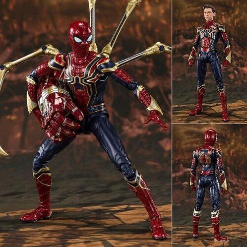 S.H. Figuarts Avengers Endgame Iron Spider Final Battle ver. figure Bandai