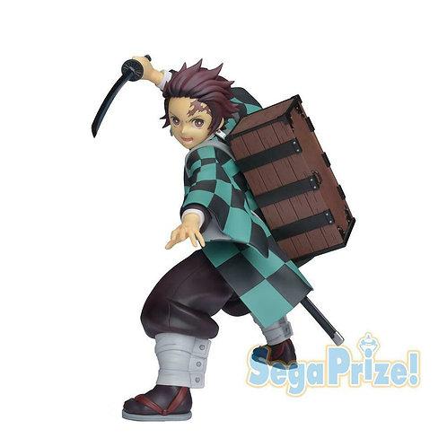 "Demon Slayer Kimetsu no Yaiba Kamado Kenjiro SPM 7"" Figure Sega (100% authentic)"