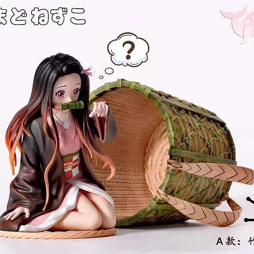 【Preorder】Whale Studios Demon Slayer Kamado Nezuko