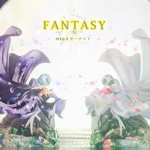 FantasyStudio  Gardevoir (Pokémon)
