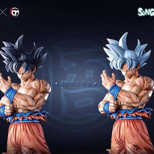 【Preorder】Infinite Studio & CM 1/1 Son Goku Collectible Statue