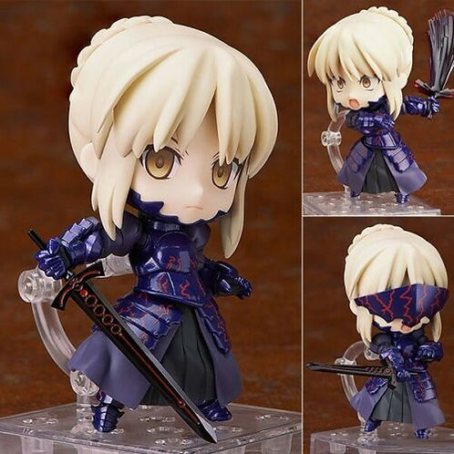 Nendoroid 363 Fate Stay Night Saber Alter figure Good Smile (100% authentic)