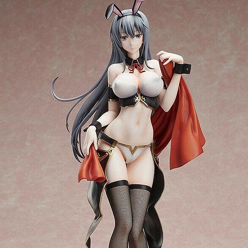 """Dancing Girl """"Lin Feng"""" 1/4 PVC Figure BINDing Native (100% Authentic)"""