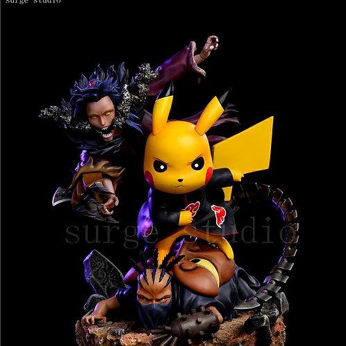 【Preorder】Suger Studio Pikachu