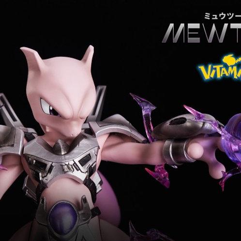 【Preorder】Vitamin studio 002 Mewtwo