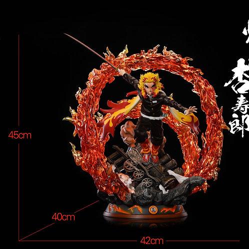 【Preorder】JiMi Studio Demon Slayer Rengoku Kyoujurou