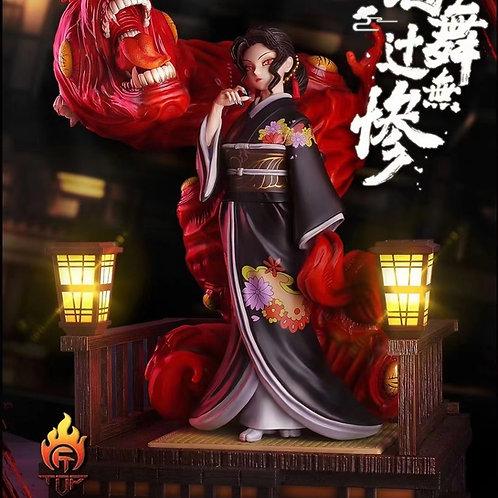 【Preorder】TOP Studio Demon Slayer Kibutsuji Muzan