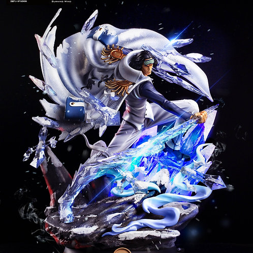 【Preorder】TJ-STUDIOS XBURNING WIND ONE PIECE KUZAN