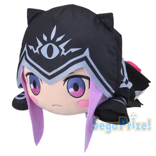 Fate Grand Order Babylonia Medusa Lancer Nesoberi Plush Sega (100% authentic)