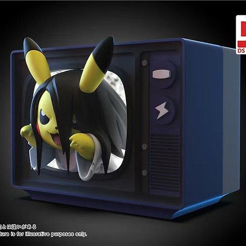 【Preorder】DS-Studios  Sadako Pikachu