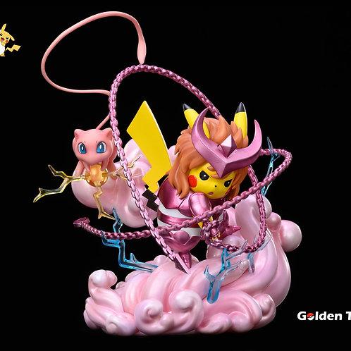 【Preorder】Golden Tiger Studio Saint Seiya Pokémon