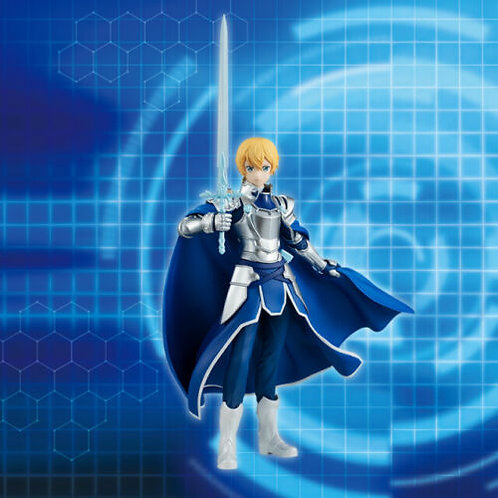"Sword Art Online SAO Alicization Eugeo Synthesis Thirty-Two 6"" Figure Furyu"