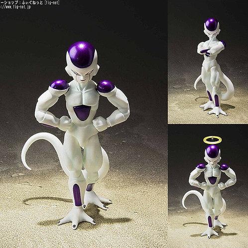 S.H. Figuarts Dragonball Freeza Frieza Resurrection action figure Bandai